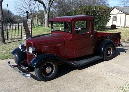 1932 Ford Custom for sale 100856054