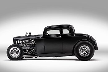 1932 Ford Custom for sale 100778035