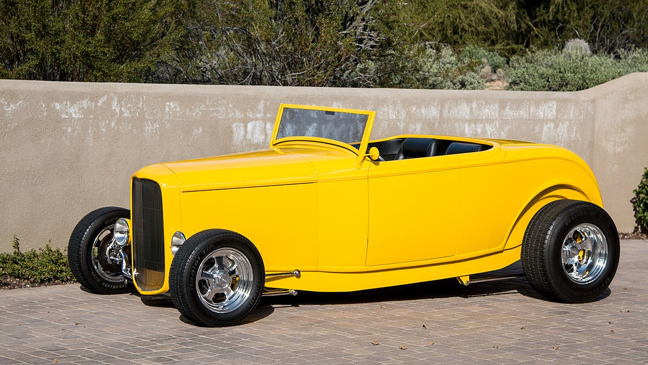 1932 Ford Custom for sale 100821143