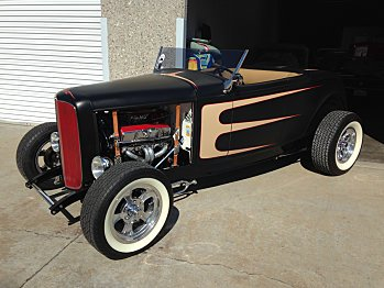 1932 Ford Custom for sale 100910516