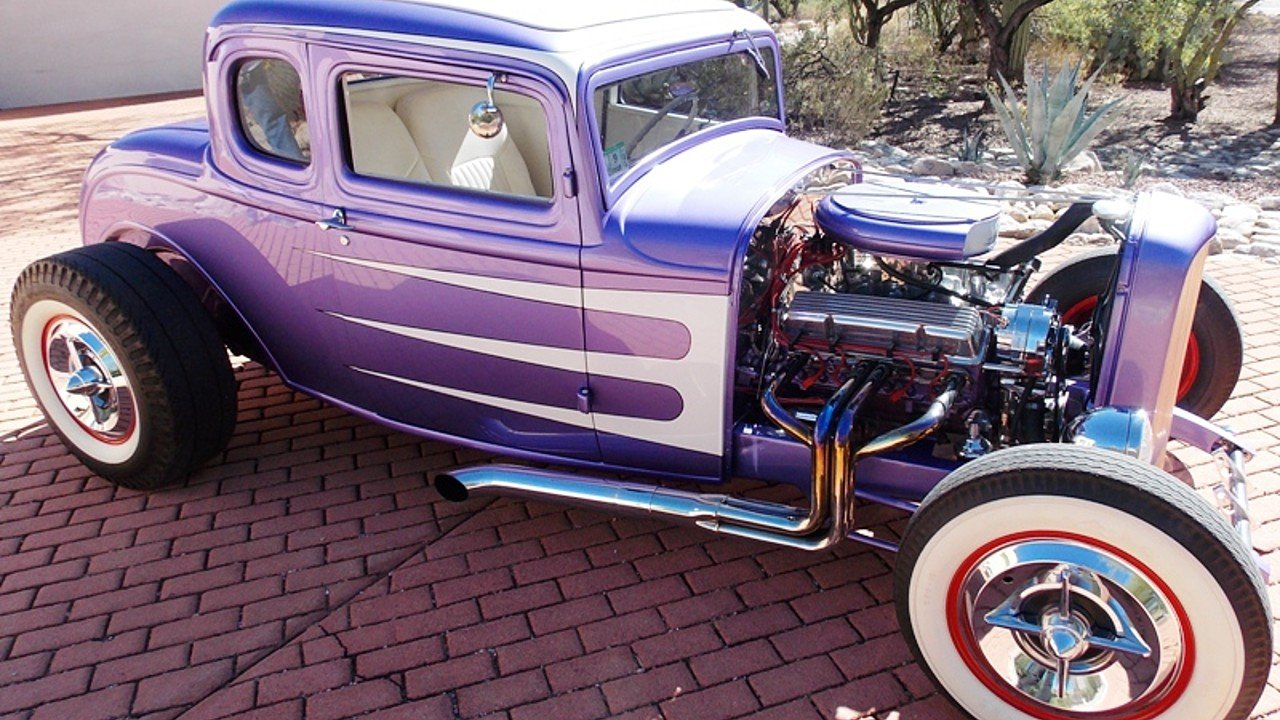 1932 Ford Custom for sale near Tuscon, Arizona 85743 - Classics on ...