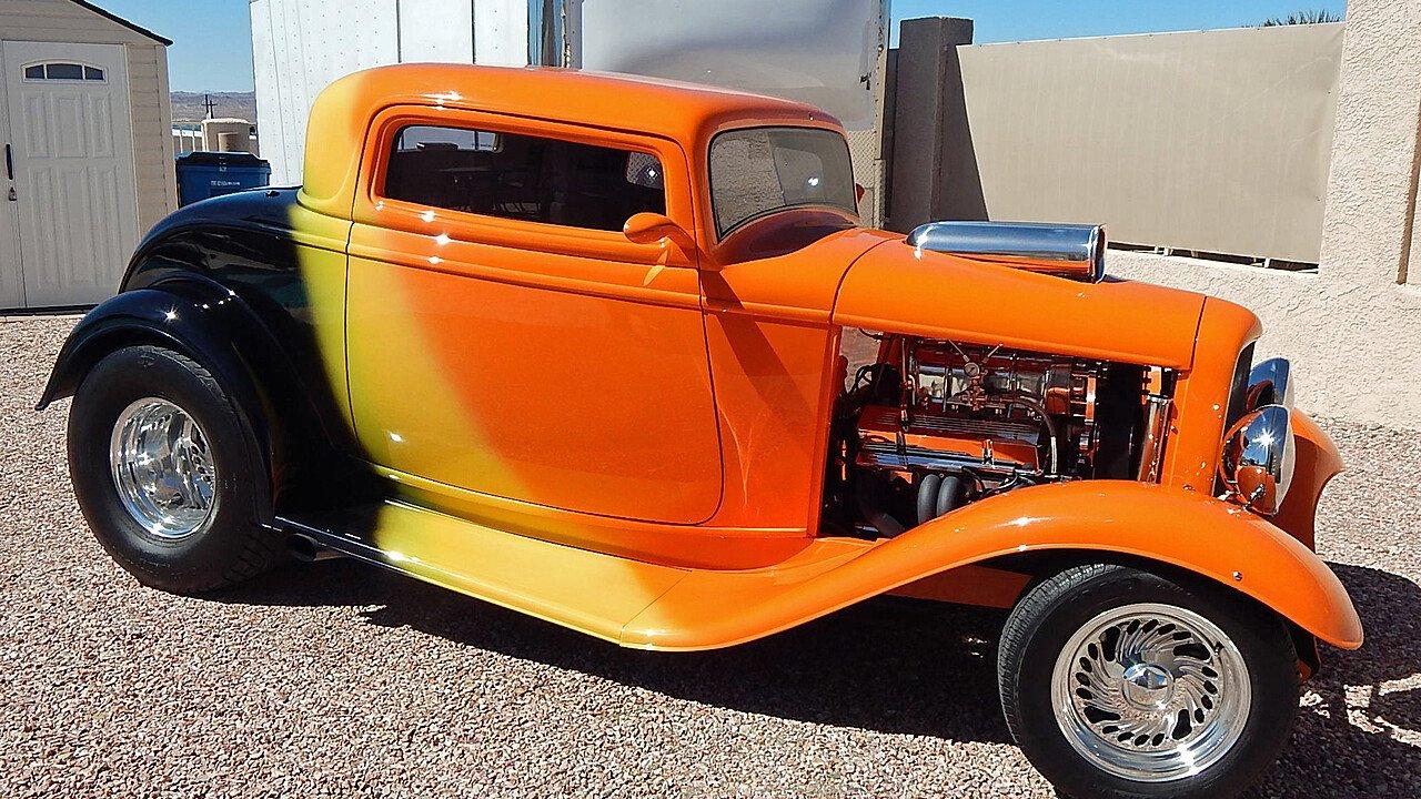 1932 Ford Custom for sale near Lake Havasu City, Arizona 86403 ...