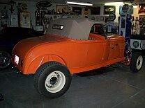 1932 Ford Custom for sale 100871766