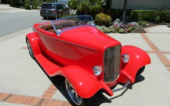 1932 Ford Custom for sale 100857905