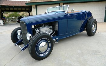 1932 Ford Custom for sale 100869714