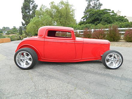 1932 Ford Custom for sale 100879091