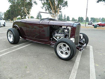 1932 Ford Custom for sale 100911431