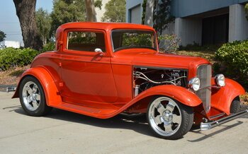 1932 Ford Custom for sale 100916133