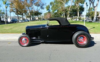 1932 Ford Custom for sale 100928501