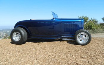 1932 Ford Custom for sale 100958625
