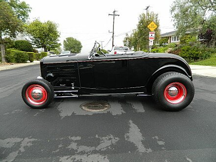 1932 Ford Custom for sale 100994058