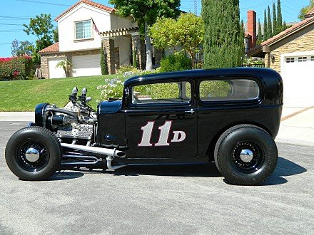 1932 Ford Custom for sale 100778912