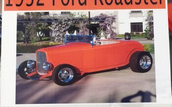 1932 Ford Custom for sale 100868683