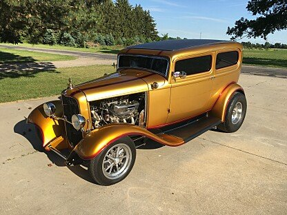 1932 Ford Custom for sale 100881149