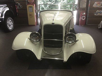 1932 Ford Custom for sale 100886996
