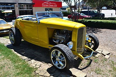 1932 Ford Custom for sale 100903630