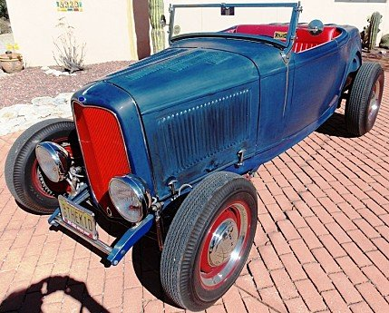 1932 Ford Custom Classics for Sale - Classics on Autotrader
