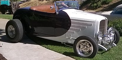 1932 Ford Custom for sale 100943254