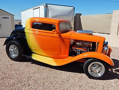 1932 Ford Custom for sale 100962657