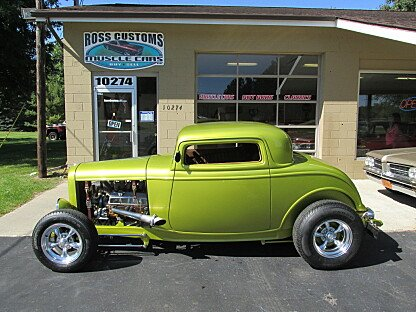1932 Ford Custom for sale 101034344