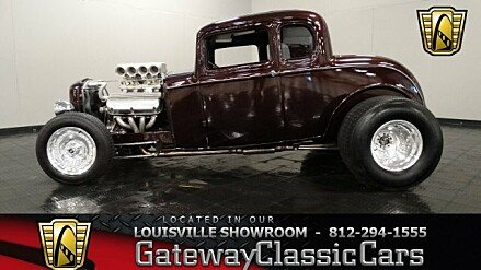 1932 Ford Deluxe for sale 100740918