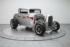 1932 Ford Deluxe for sale 100786633