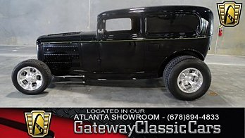 1932 Ford Deluxe for sale 100796993