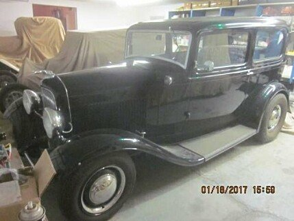 1932 Ford Deluxe for sale 100846668