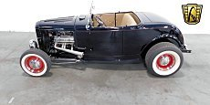 1932 Ford Deluxe for sale 100963774