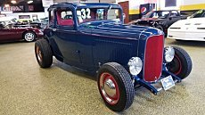 1932 Ford Deluxe for sale 100974180