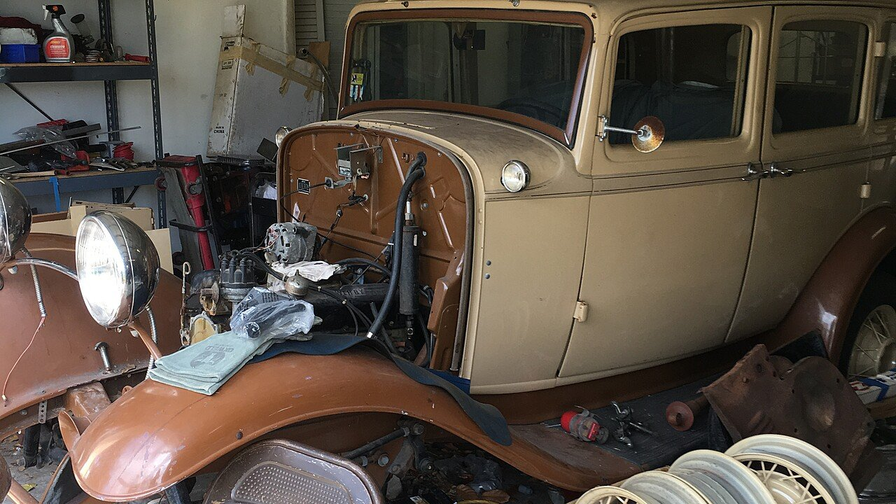 1932 Ford Model 18 for sale 101022853