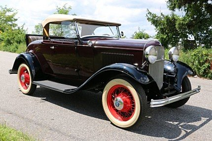 1932 Ford Model 18 for sale 100999364