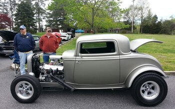 1932 Ford Model B for sale 100776616