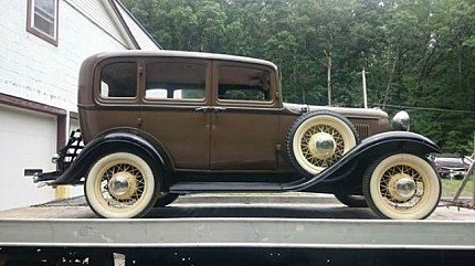 1932 Ford Model B for sale 100803197