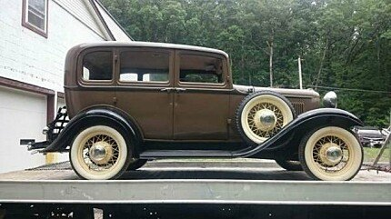 1932 Ford Model B for sale 100810685