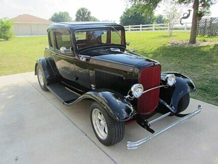 1932 Ford Model B for sale 100813746