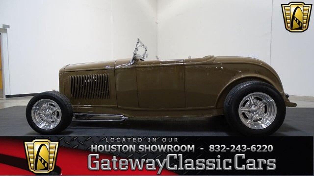 1932 Ford Model B for sale near O Fallon, Illinois 62269 ...