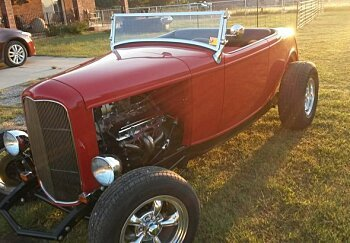 1932 Ford Model B for sale 100975959