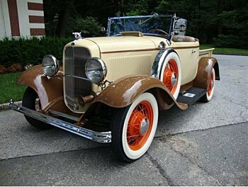 1932 Ford Model B for sale 100981358