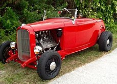 1932 Ford Model B-Replica for sale 100722762