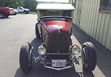 1932 Ford Model B for sale 100882957