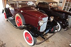 1932 Ford Model B for sale 100894984