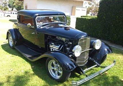 1932 Ford Model B for sale 100914055
