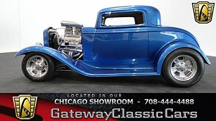 1932 Ford Other Ford Models for sale 100777195
