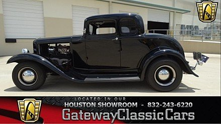 1932 Ford Other Ford Models for sale 100778169