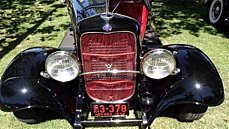 1932 Ford Other Ford Models for sale 100780708