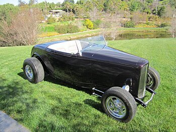 1932 Ford Other Ford Models for sale 100890423