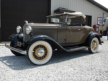 1932 Ford Other Ford Models for sale 100769305