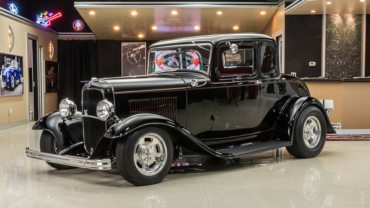 1932 Ford Other Ford Models for sale 100784441
