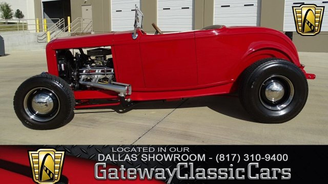 1932 Ford Other Ford Models for sale 100815754